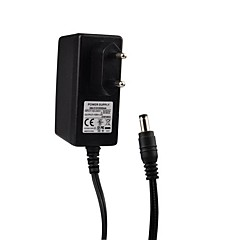 Angibabe GM-012V2000mA 12V 2A  AC Adapter Switching Power Supply Wall Charger US Plug