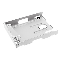 1 pc Super Slim Hard Disk Drive HDD Mounting Bracket Caddy CECH 400x per PS3
