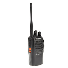 Baiston 400.00- 470.00MHz 5W DSP CTCSS/DCS Two Way Radio Walkie Talkie Transceiver Interphone