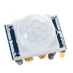 HC-SR501 Regolare pir di movimento PIR modulo sensore IR