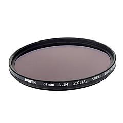 BENSN 67mm SLIM super DMC C-PL Filtre de caméra