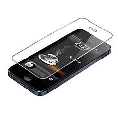 choque premium película protectora de la pantalla de vidrio templado a prueba para el iphone 5/5 s / 5c (0.15mm)