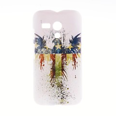 Na Etui do LG Wzór Kılıf Etui na tył Kılıf Flaga Twarde PC LG LG Nexus 5