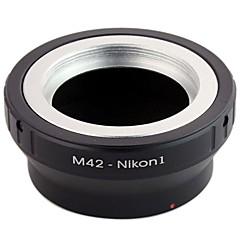 M42 à Nikon1 J1 V1 Mount Adapter