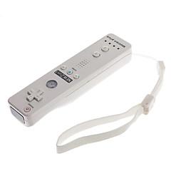 Télécommande sans fil intégré dans Motion Plus pour Wii / Wii U manette de jeu (couleurs assorties)