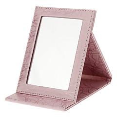 Make-up opbergsysteem Spiegel 16.5*12.2*1.7 Orange