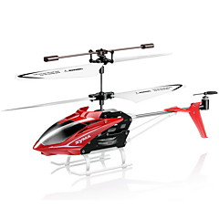 Syma S5 Anti-Shock 3CH Infrared RC Mini Helikopter med GYRO