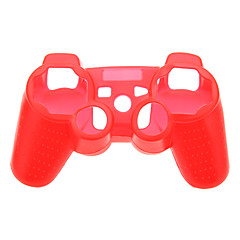 Silicon Controller Case for PS3 (Assorted Colors)