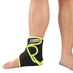 Sport Koszykówka Elastyczne silikonowe kostki stóp Brace Wsparcie Wra - bezpłatny Rozmiar