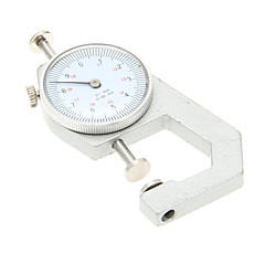 (82*63mm) Classic Thickness Gauge With A Dial Plate 1 Pc