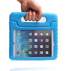kinderen eva foam handvat schokbestendige stand case voor de iPad mini 3, ipad mini 2, ipad mini