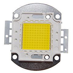 zdm ™ haute puissance lumineuse diy 100w 8000-9000lm blanc naturel intégré conduit module (32-35v)