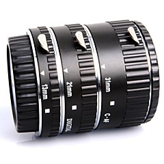 meike® macro af autofocus een metalen allonge ring set voor camera