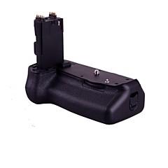 Gratis frakt Kamera Batterigrepp Hållare för Canon 70D DSLR som BG-E14