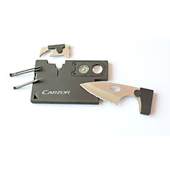 Multifunktionel Metal Kniv, L14cm x W10cm x H1.5cm