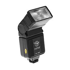 Yinyan BY-24ZP High Quality Digital Flash Light kameran