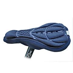 FJQXZ Black 3D Breathable Lycra Anti-skid Saddle Cover