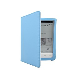 "Shy Bear™ Litchi Style PU Leather Cover Case for Sony Prs-T3 PRS T3 6"" Inch Ebook Reader"