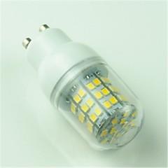5W G9 / GU10 LED Corn Lights T 60 SMD 2835 500 lm Warm White / Cool White Decorative AC 220-240 V