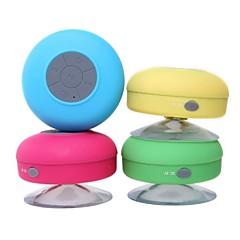 Mini Ultra Portable Waterproof Stereo Wireless Bluetooth Speaker