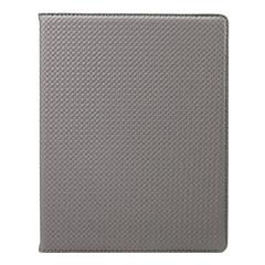 Special suunnittelu PU nahkainen Jalusta iPad2/3/4