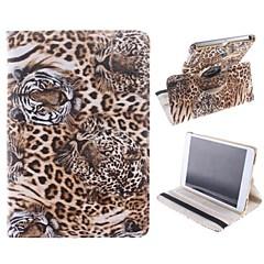 le cas du grain Tiger et Leopard pour Mini iPad 3, iPad 2 Mini, Mini iPad
