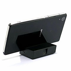 Magnetic Charger Dock Charging Station Cradle and Cable DK36 for Sony Xperia Z2