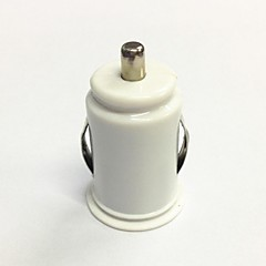 grifo usb carregador de carro para o iphone / samsung e outros celulares (5v 2.1a)