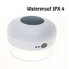 New Mini Ultra Portable Waterproof IPX 4 Stereo Wireless Bluetooth Speaker