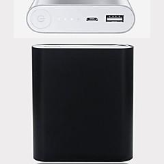10400mAh portátil bateria externa para dispositivos móveis (cores sortidas)