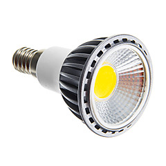 5W E14 / E26/E27 LED-kohdevalaisimet COB 50-400 lm Lämmin valkoinen / Kylmä valkoinen Himmennettävä AC 220-240 V