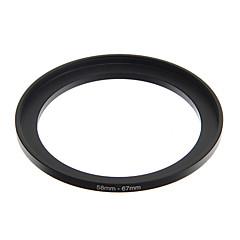 eoscn conversie ring 58mm tot 67mm