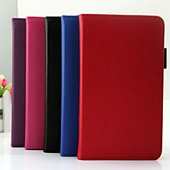 PU Leather Case in Hand for Amazon Kindle Paperwhite (Assorted Colors)