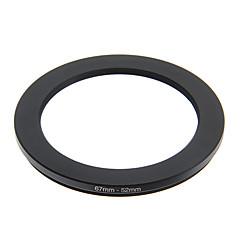 eoscn 67mm bague de conversion à 52mm