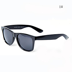 Unisex Uv400 Mainstream Full Rim Sunglass(Assorted Color)