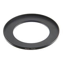 eoscn Umwandlung Ring 55mm bis 77mm