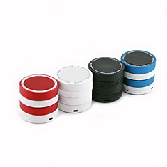Mini Bluetooth  Hi-Fi Bass Stereo Speaker with Microphone / TF Cards MP3 Player RDS021
