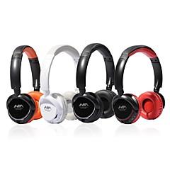 nia MRH-8001 wireless dinamico a cancellazione di rumore fascia sportivo ruotabile con la carta di supporto del microfono tf (colori assortiti)