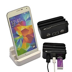 Multi Function Micro OTG Smart Charge  Dock for Samsung Galaxy S3/S4/ Note 2