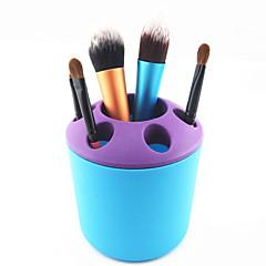 Organizador para Maquiagem Caixa de Cosméticos / Organizador para Maquiagem Patchwork 10.6x9.6x9.6