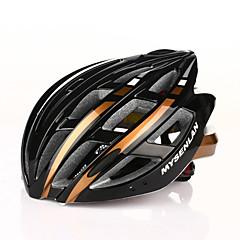mysenlan 24 nawiewy PC + EPS integralnie uformowane kasku rowerowego