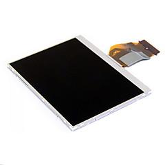 LCD-skærm til Canon EOS 550D