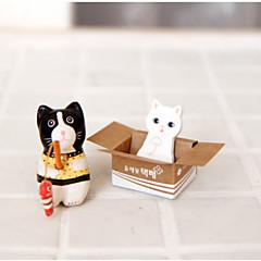 carton animais scrapbooking brinquedo notas auto-adesivos pequenos (cor aleatória)