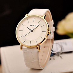 KEZZI® Women's Fashion Concise Temperament Watch Japanese Quartz Dress Watch(Assorted Colors) Cool Watches Unique Watches