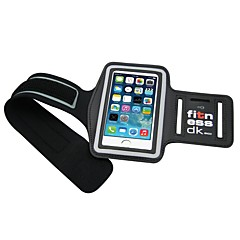Waterproof Sports  Armband PU Cover for iPhone6 Case 4.7inch