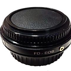 fd-eos newyi objectif adaptateur Zwischenring W Mise en verre infini pour Canon EOS 60D 50d 6500d 550d