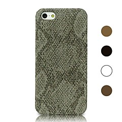 LES SMORE® Baby Scale PU Leather Phone Case for iPhone5/5S
