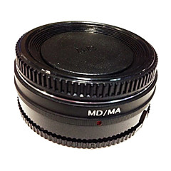 NewYi MD-MA Lens Mount Adapter Minolta MD MC Lens to Minolta MA & Sony with glass(MD-MA)