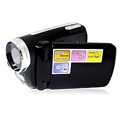 4X Digital Zoom 1.8 Inch LCD Display Max 12mp Gift Video Camera DV-168
