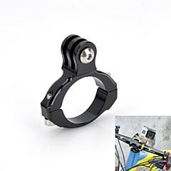 2pcs In 1 Accessoires GoPro Fixation Pour Gopro Hero 2 / Gopro Hero 3 / Gopro Hero 3+ Auto / Motoneige / motocycle / Vélo